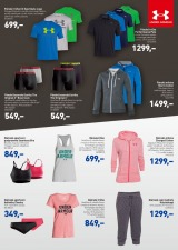 Intersport Under Armour od 16.4.2015